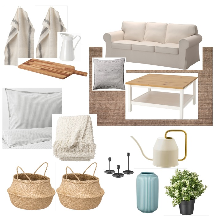 Cottage Style Finds FromIKEA