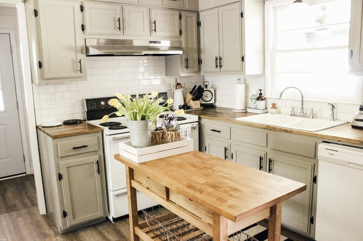 Our Fixer Upper Journey:Kitchen