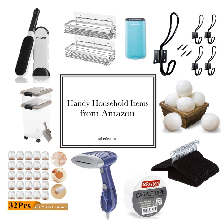 Handy Household Items fromAmazon