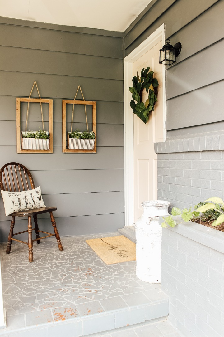 Our Fixer Upper Journey: LittleTouches