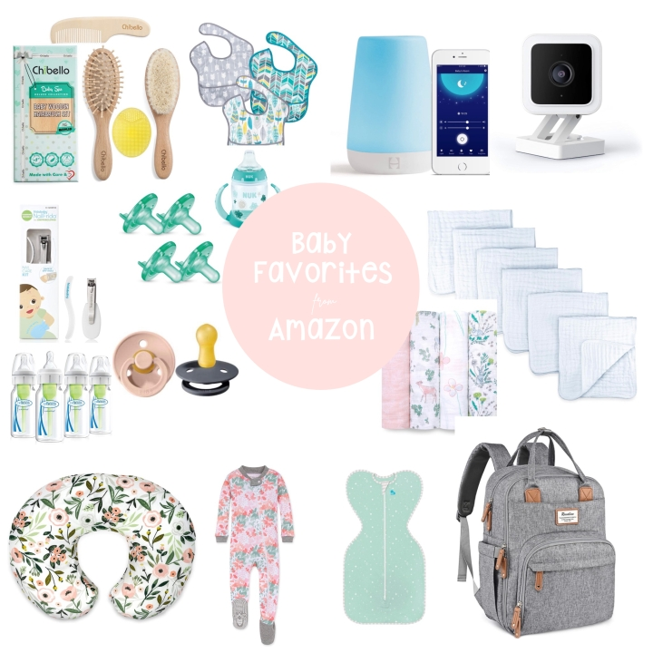 Baby Favorites fromAmazon